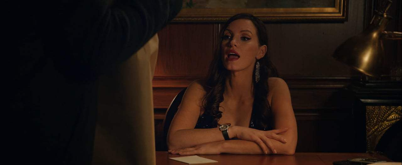 Molly's Game TV Spot - Teaser Tomorrow (2017) Screen Capture #2