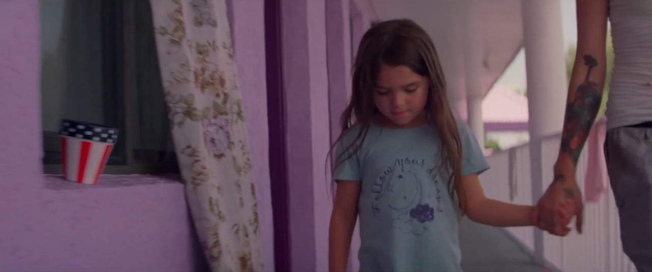 The Florida Project Trailer (2018) Screen Capture #3