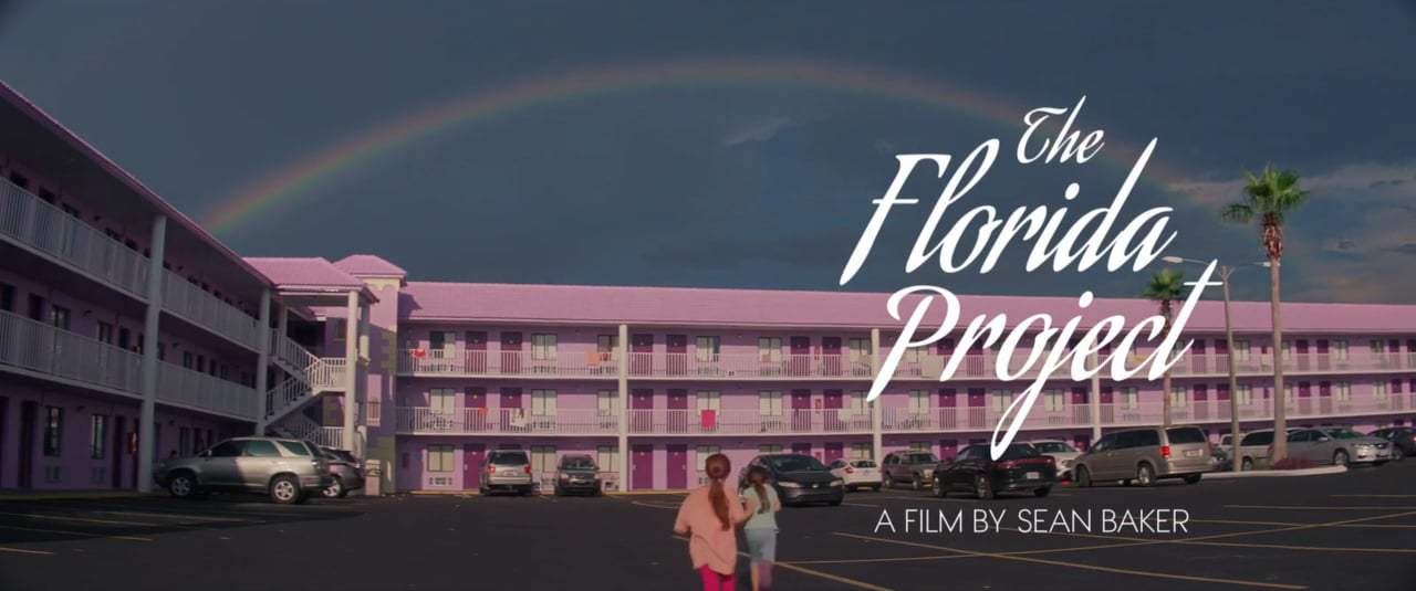 The Florida Project Trailer (2018) Screen Capture #4