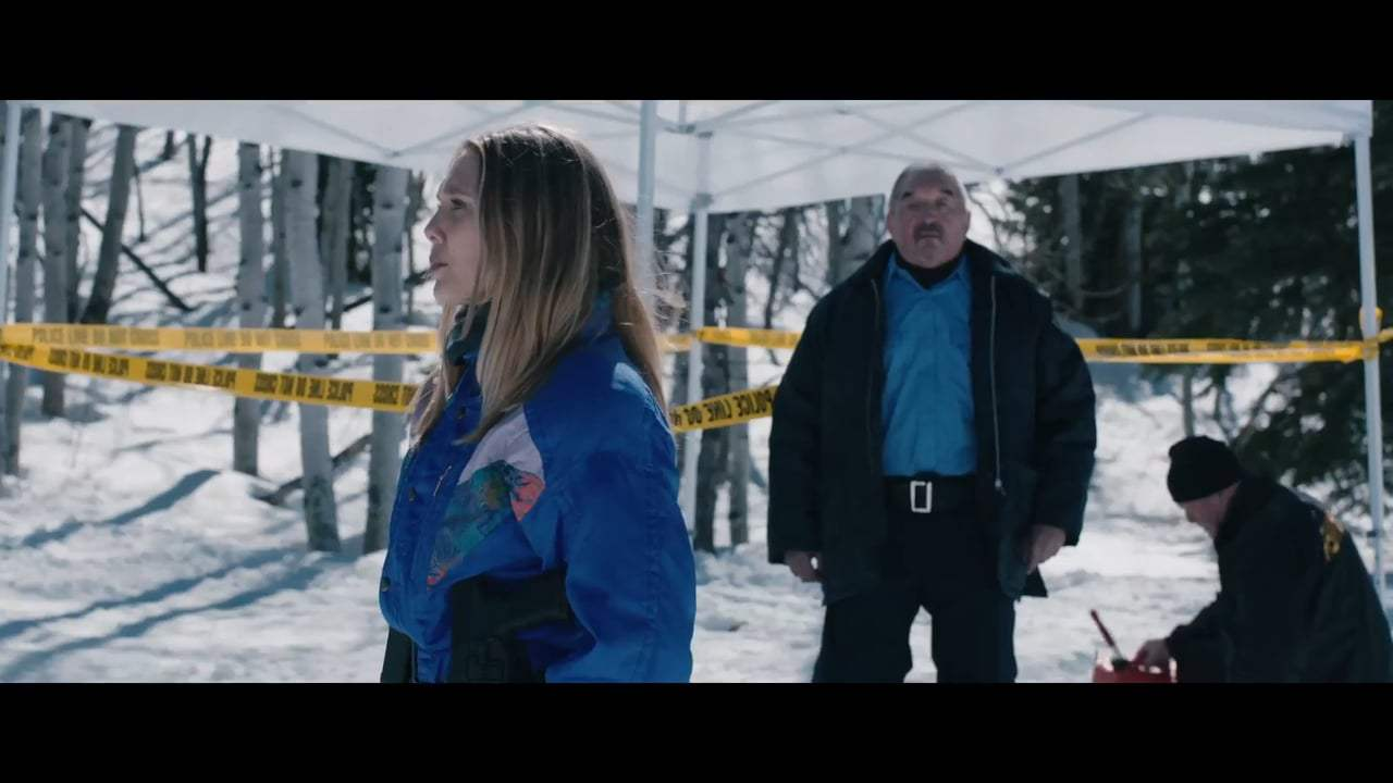 Wind River TV Spot - Best Thriller of the Summer (2017) Screen Capture #1