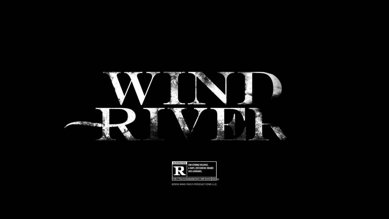 Wind River TV Spot - Best Thriller of the Summer (2017) Screen Capture #4