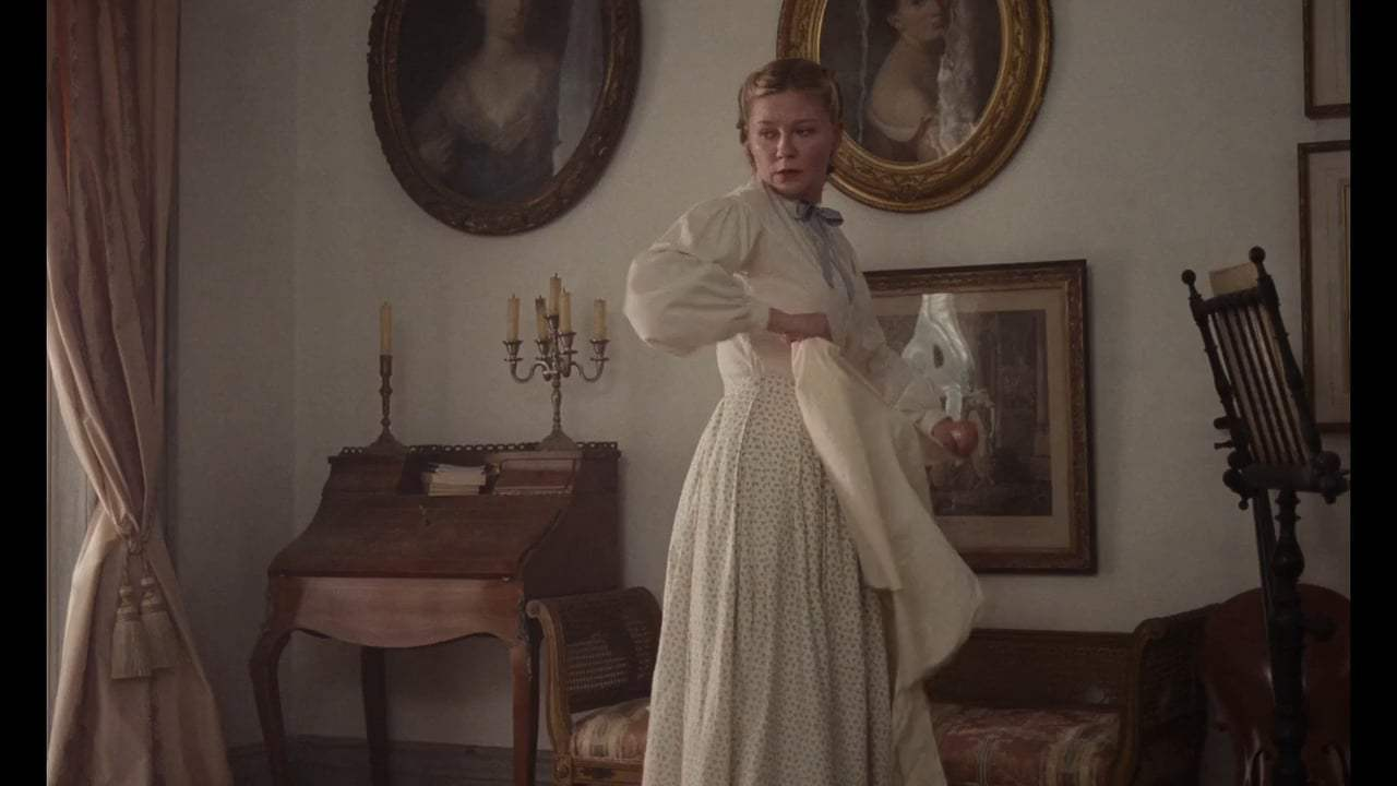 The Beguiled TV Spot - Own It (2017) Screen Capture #3