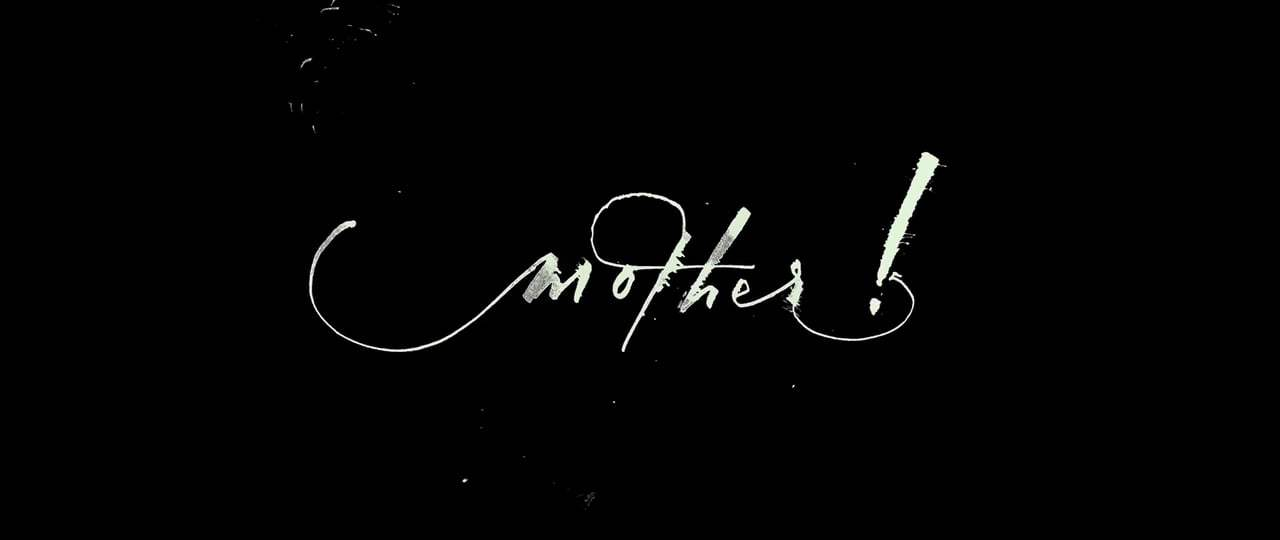 Mother! Feature Trailer (2017) Screen Capture #4