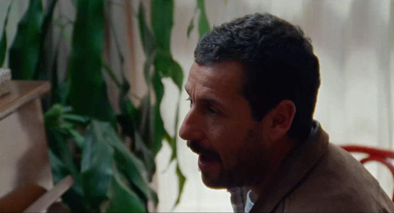 The Meyerowitz Stories (New and Selected) Trailer (2017) Screen Capture #2