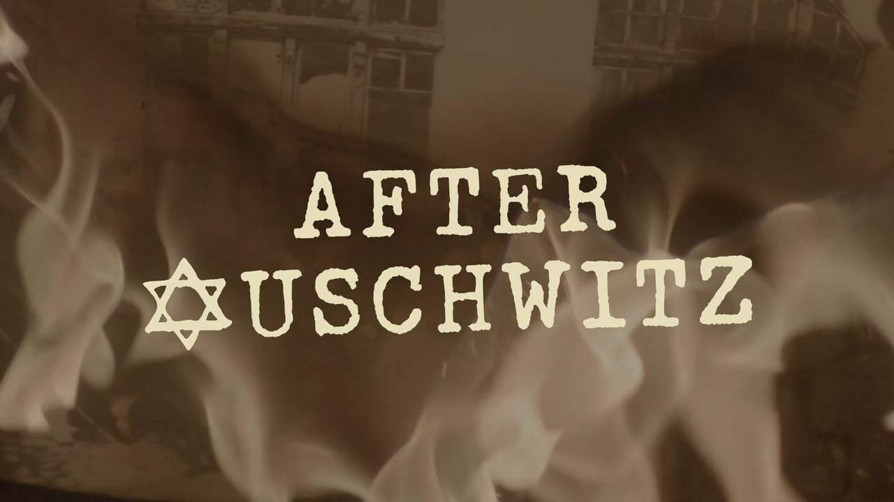 After Auschwitz Trailer (2017) Screen Capture #4