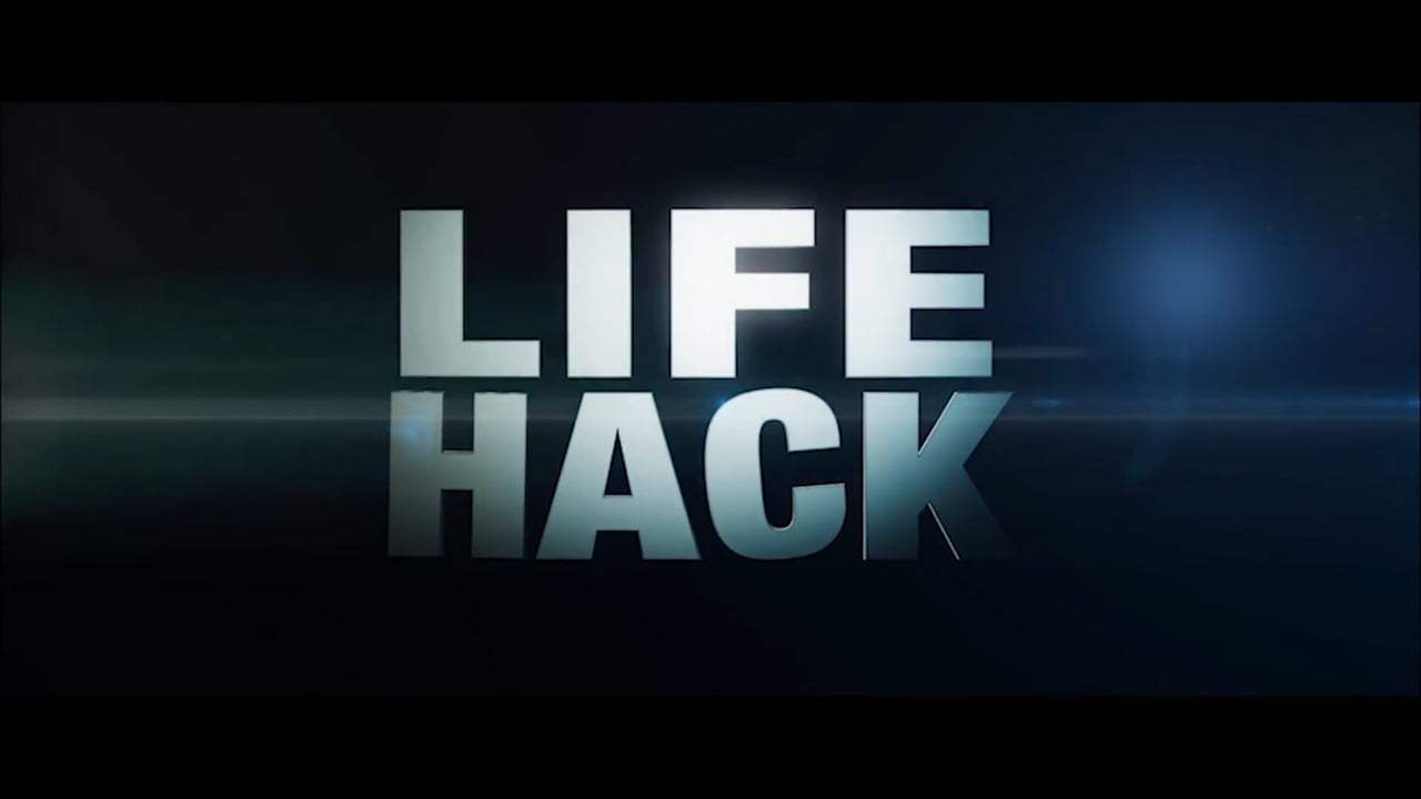 Life Hack Trailer (2017) Screen Capture #4