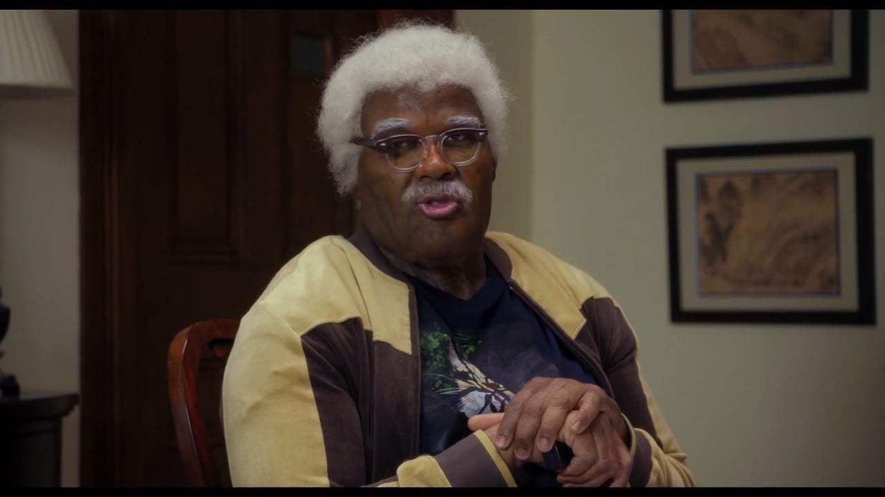 Boo 2! A Madea Halloween Trailer (2017) Screen Capture #2