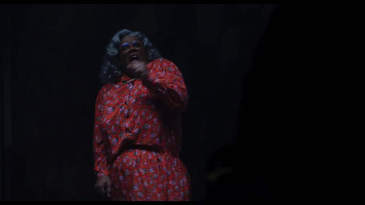 Boo 2! A Madea Halloween Trailer (2017) Screen Capture #3
