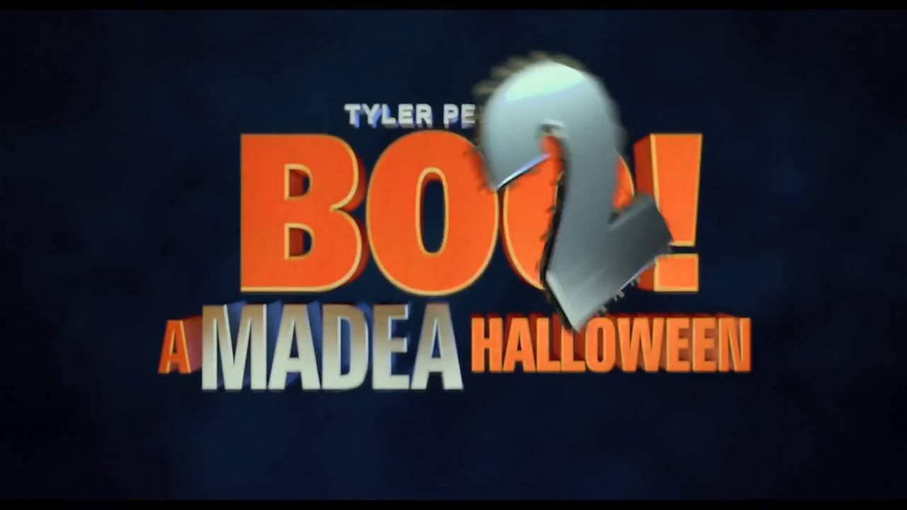 Boo 2! A Madea Halloween Trailer (2017) Screen Capture #4