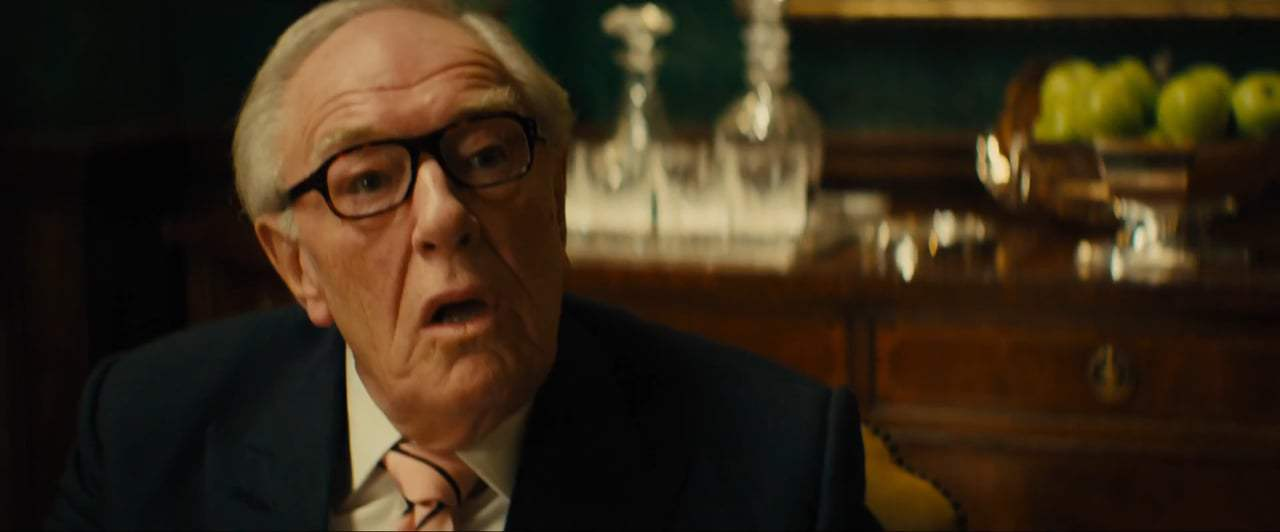 Kingsman: The Golden Circle TV Spot - Fear the Golden Circle (2017) Screen Capture #2