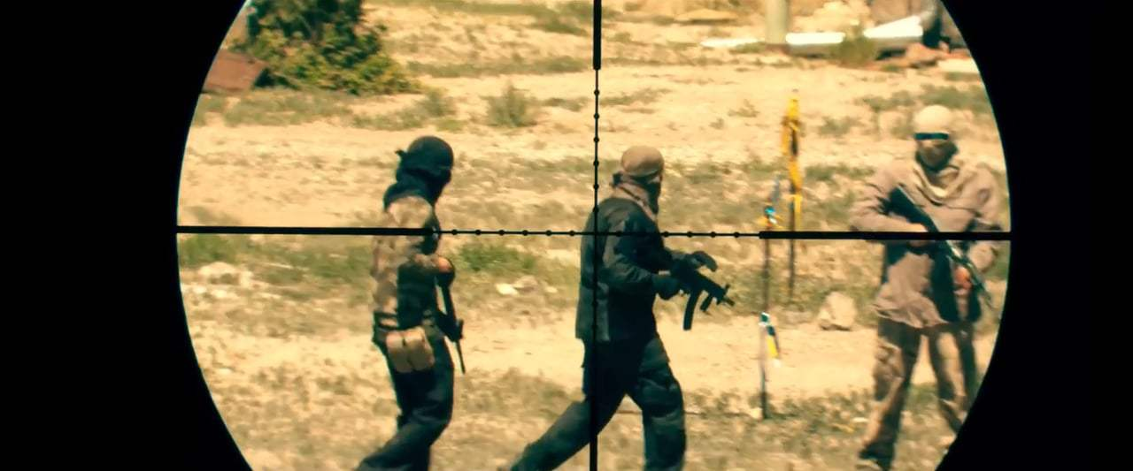 Warfighter Trailer (2017) Screen Capture #1