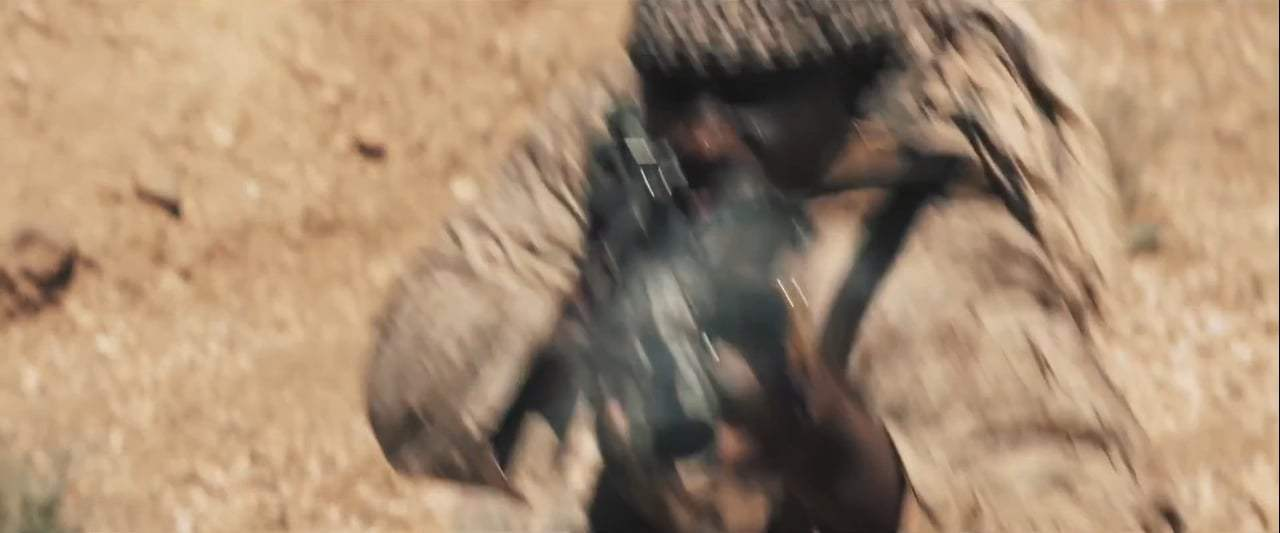 Warfighter Trailer (2017) Screen Capture #3