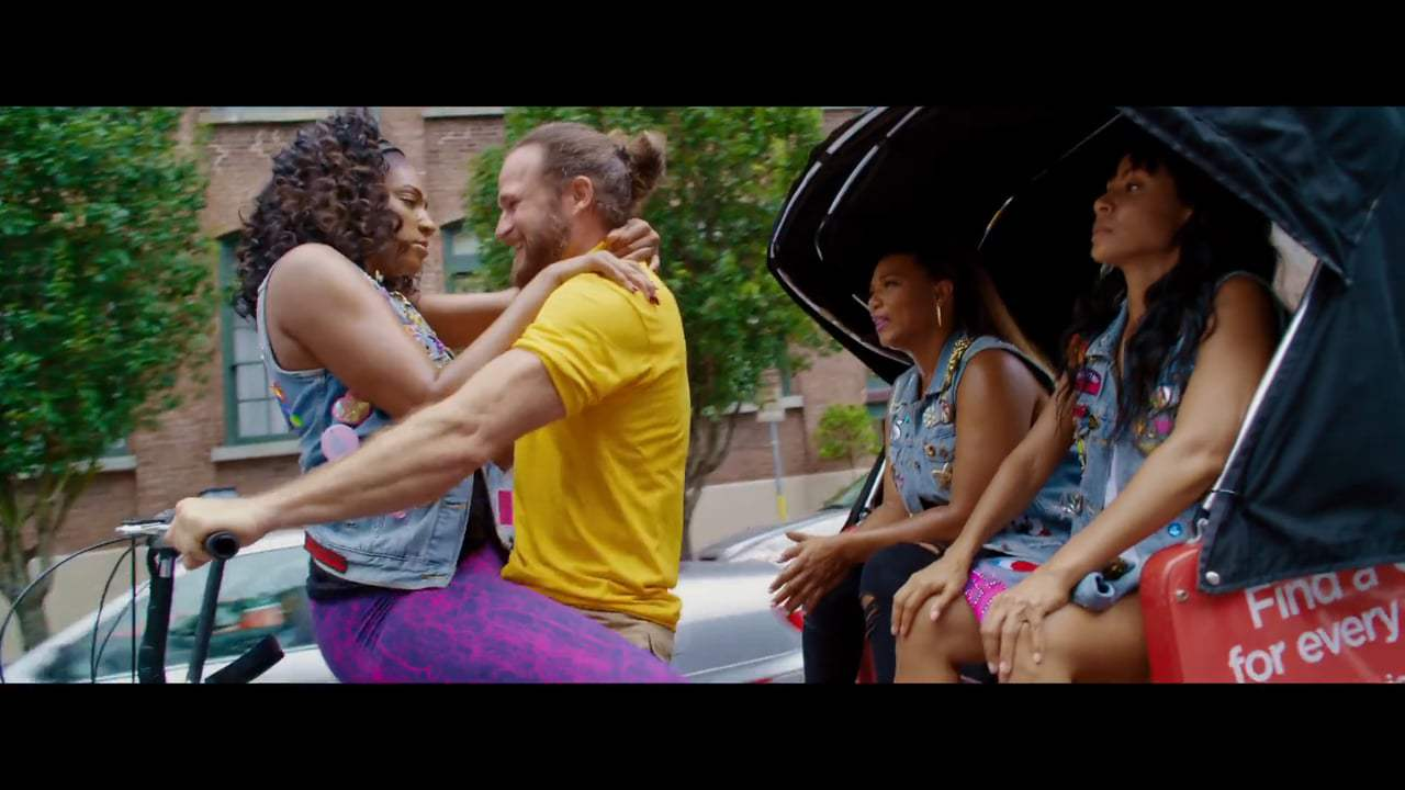 Girls Trip TV Spot - Own It (2017) Screen Capture #1