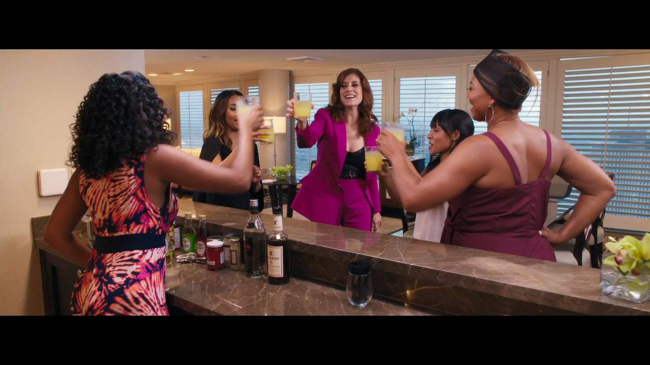 Girls Trip TV Spot - Own It (2017) Screen Capture #2