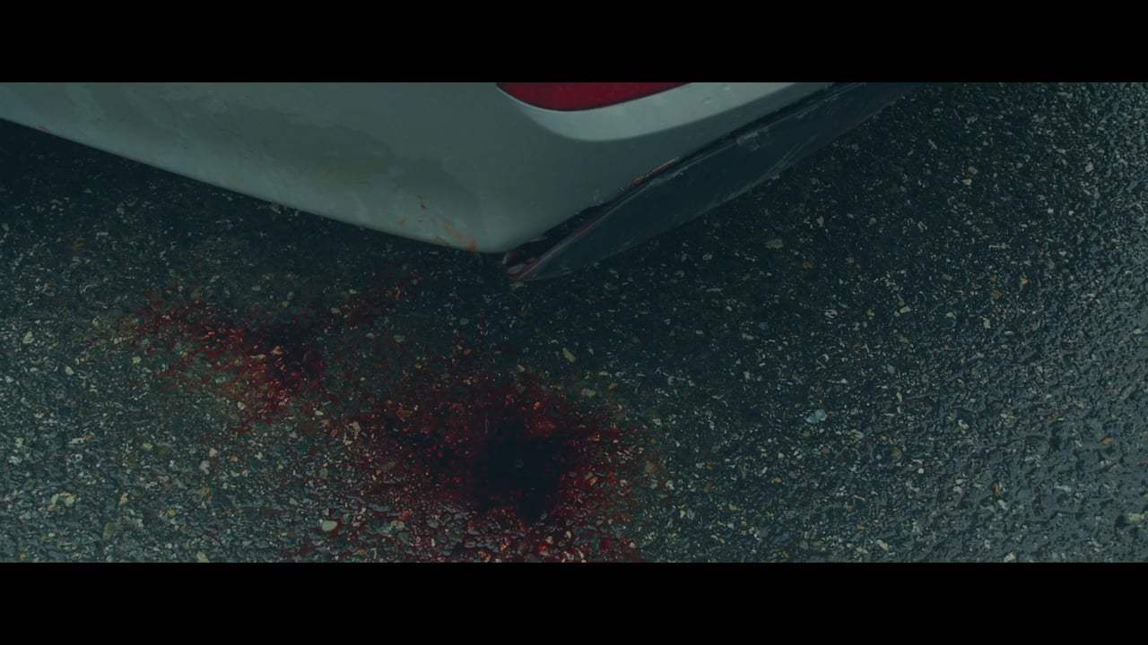 Memoir of a Murderer Trailer (2017) Screen Capture #2