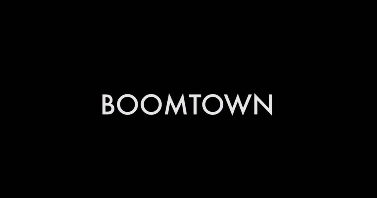 Boomtown Trailer (2017) Screen Capture #4