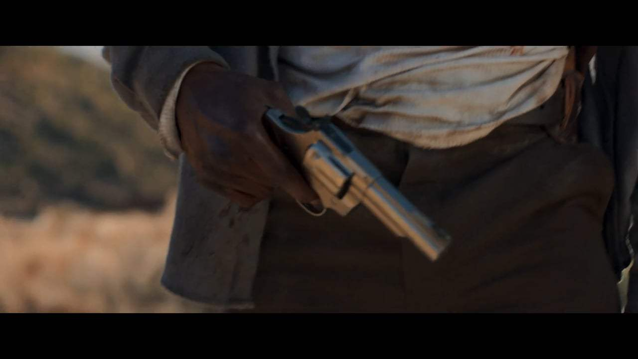 Five Fingers for Marseilles Trailer (2015) Screen Capture #2