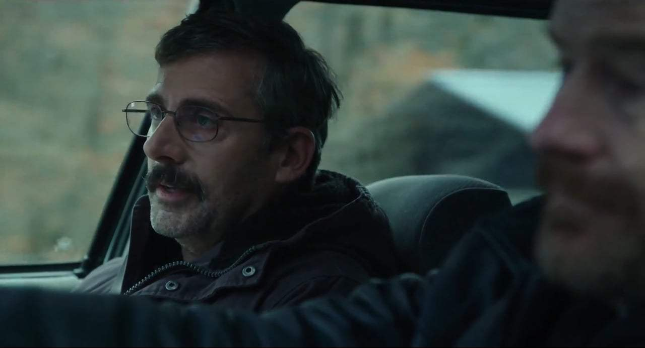 Last Flag Flying Trailer (2017) Screen Capture #1
