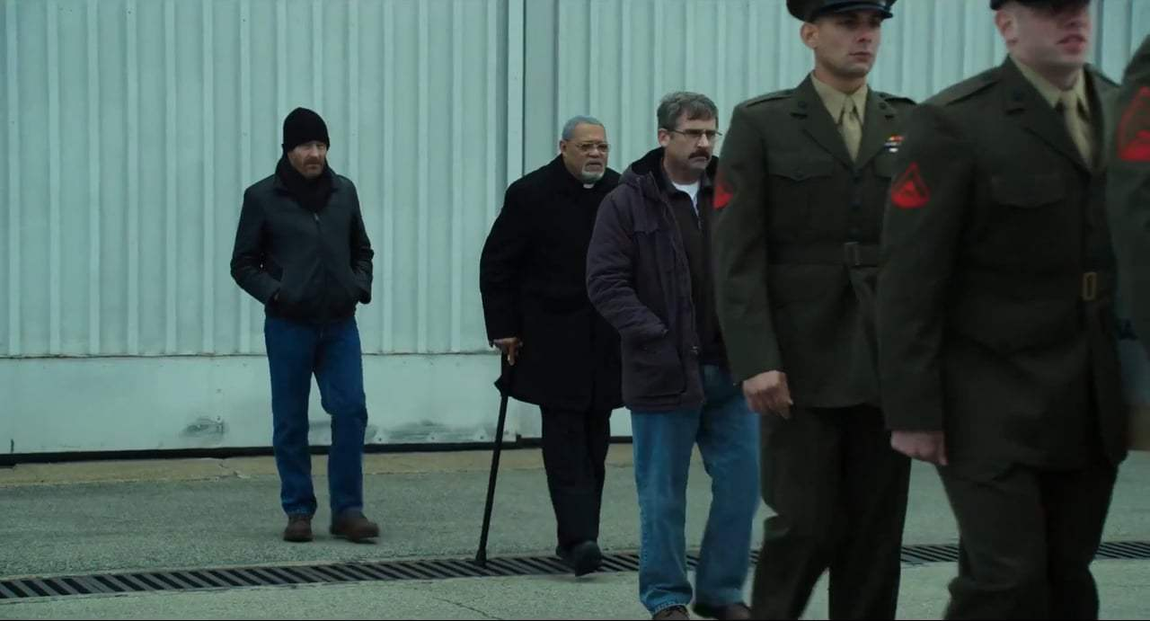 Last Flag Flying Trailer (2017) Screen Capture #3