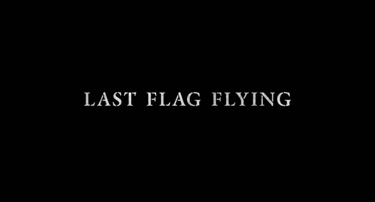 Last Flag Flying Trailer (2017) Screen Capture #4