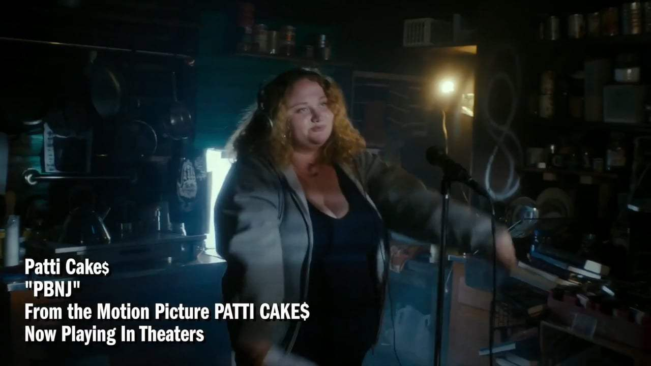 Patti Cake$ Music Video -