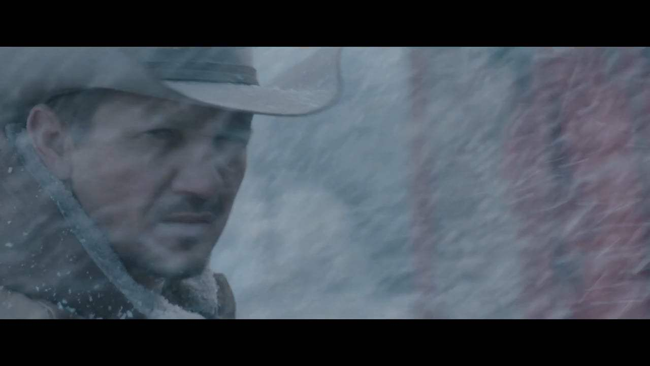 Wind River Final Trailer (2017) Screen Capture #2