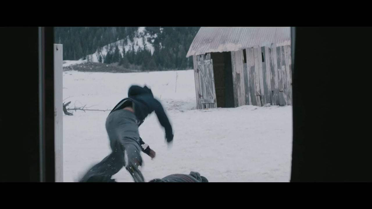 Wind River Final Trailer (2017) Screen Capture #3
