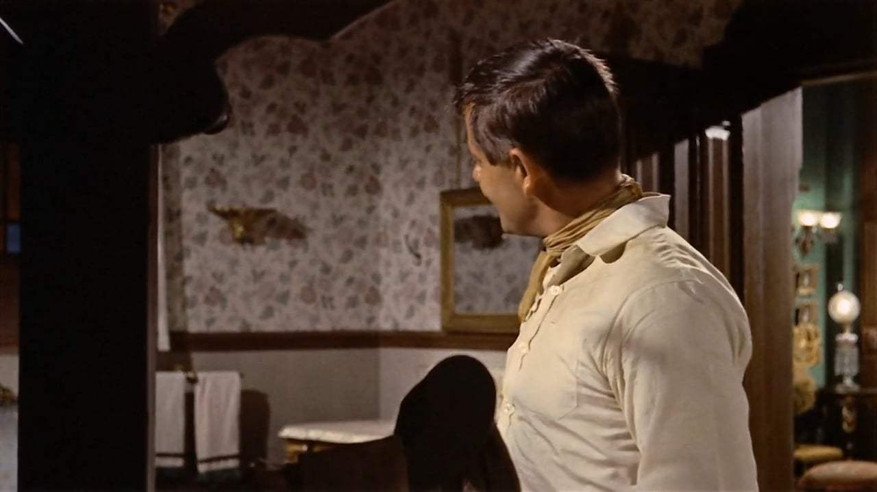 Cowboy (1958) - Business Screen Capture #3