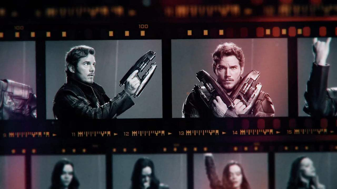 Guardians of the Galaxy Vol. 2 Featurette - Chris Pratt (2017) Screen Capture #1