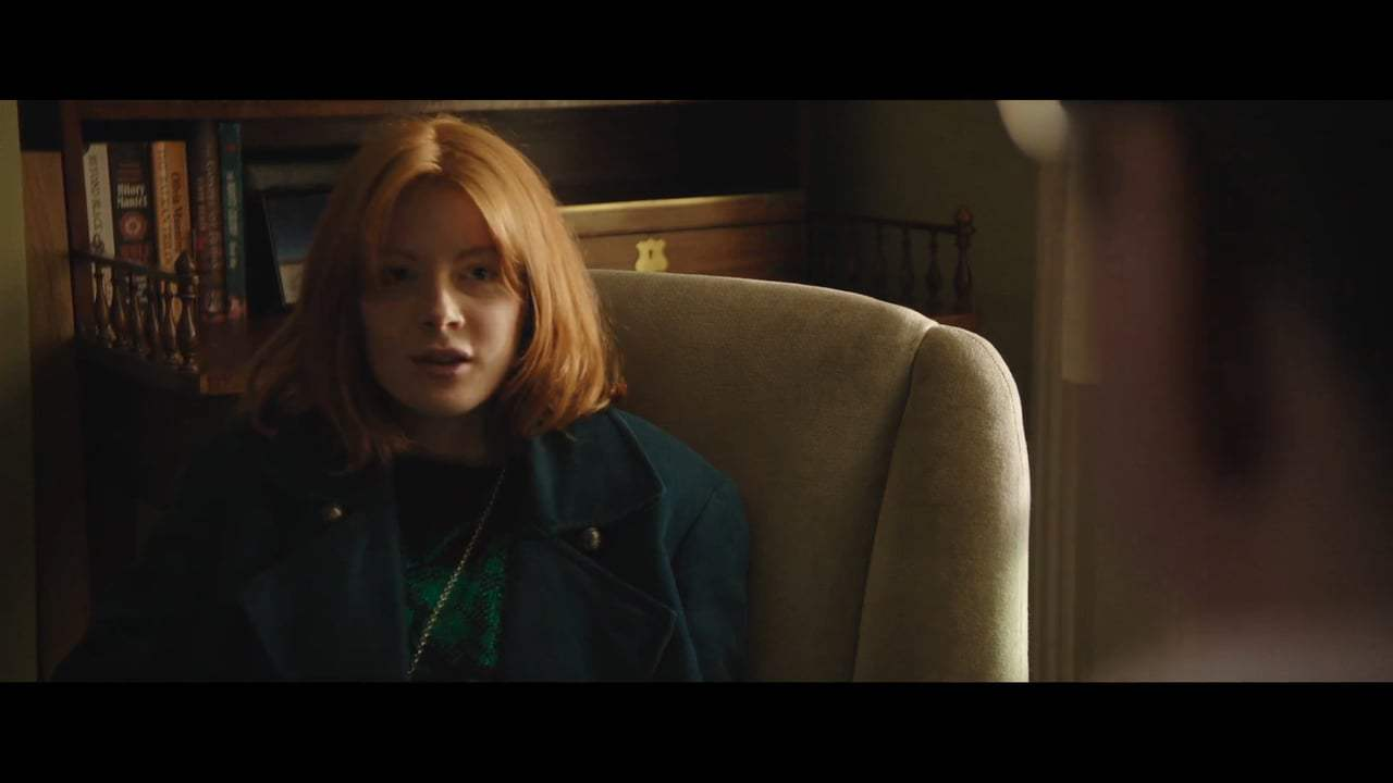 Daphne Trailer (2017) Screen Capture #3