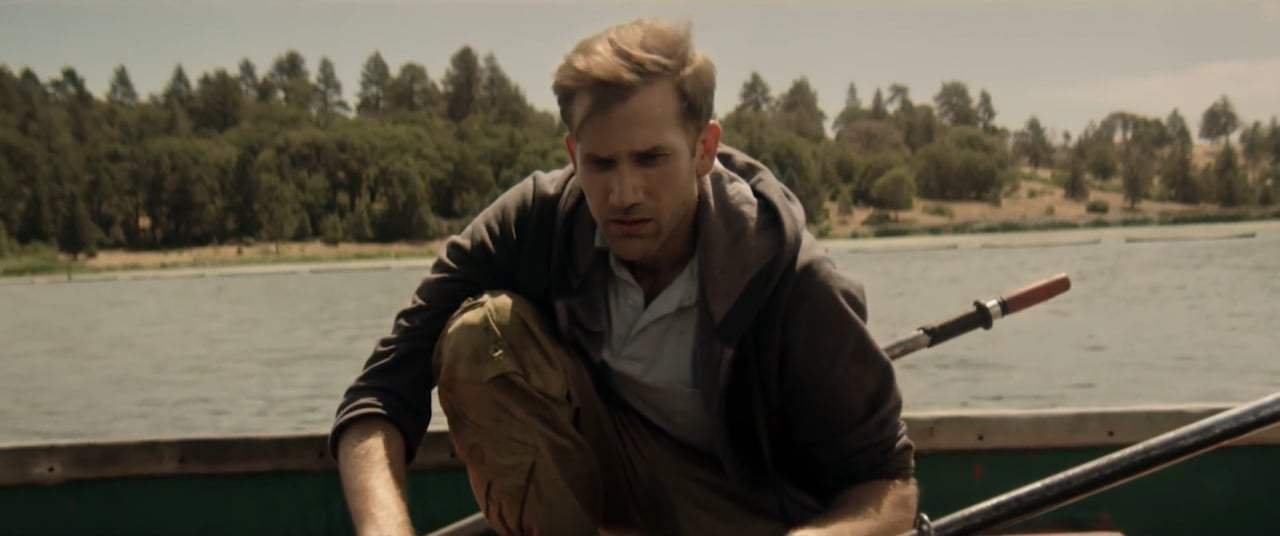 The Endless Promo Trailer (2017) Screen Capture #3