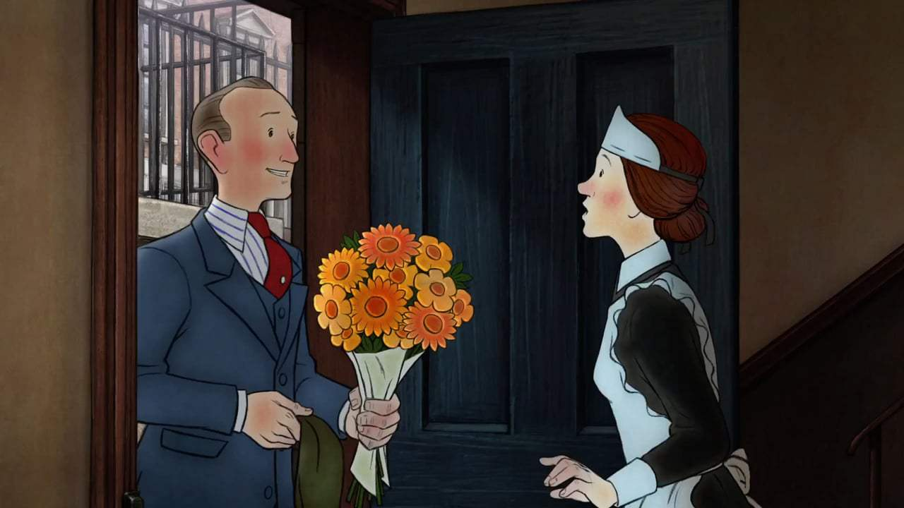 Ethel & Ernest Trailer (2016) Screen Capture #1