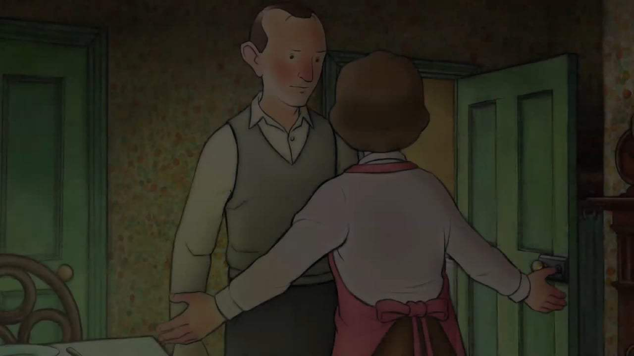 Ethel & Ernest Trailer (2016) Screen Capture #4