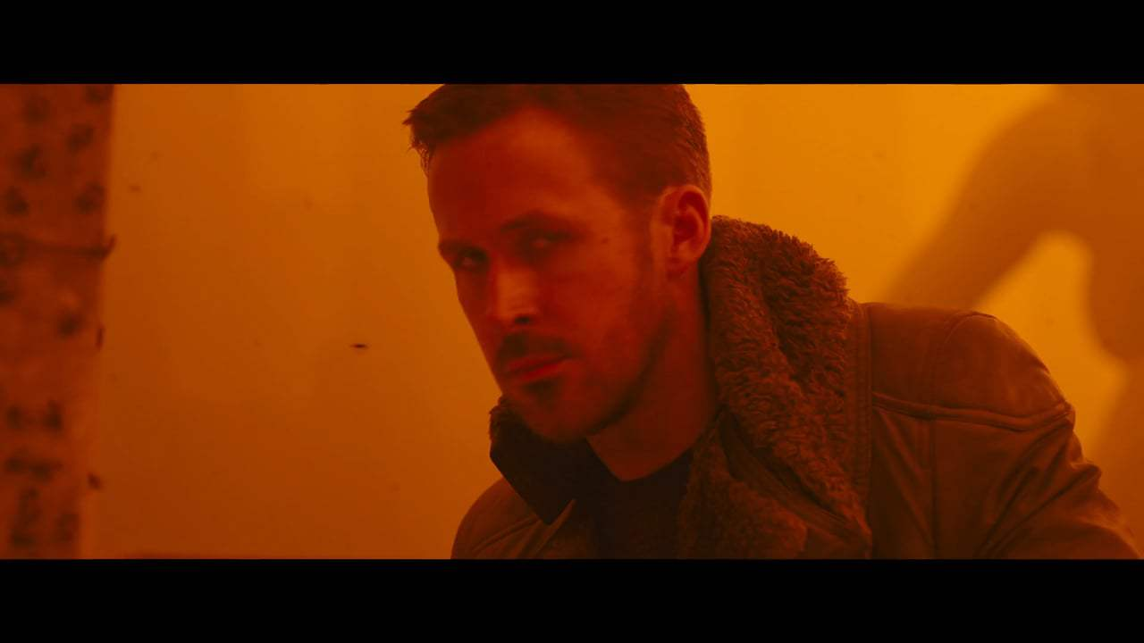 Blade Runner 2049 TV Spot - Questions (2017) Screen Capture #2