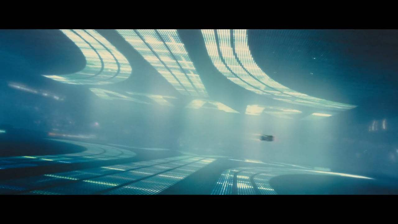 Blade Runner 2049 TV Spot - Answers (2017) Screen Capture #1