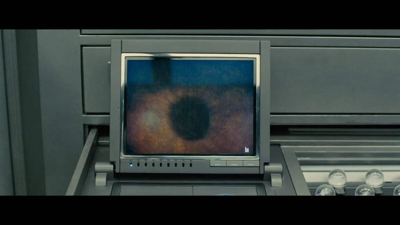 Blade Runner 2049 TV Spot - Answers (2017) Screen Capture #2