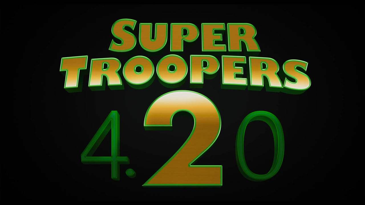 Super Troopers 2 Red Band Teaser Trailer (2018) Screen Capture #3