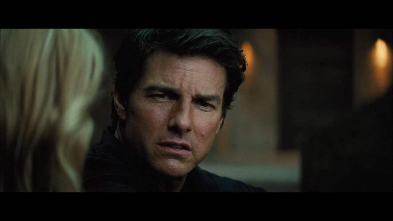 The Mummy Featurette - Pushing the Edges (2017) Screen Capture #3