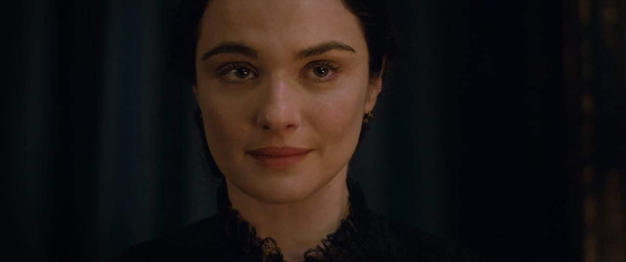 My Cousin Rachel TV Spot - On Demand (2017) Screen Capture #1