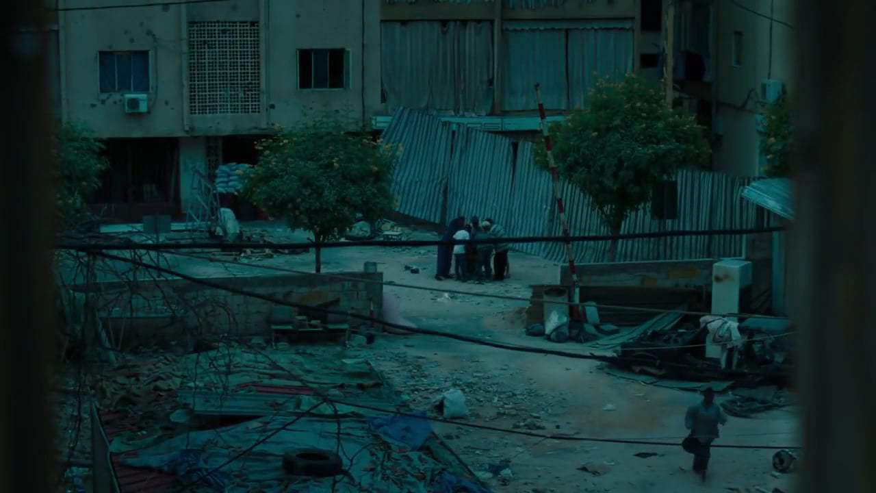 In Syria Trailer (2017) Screen Capture #1