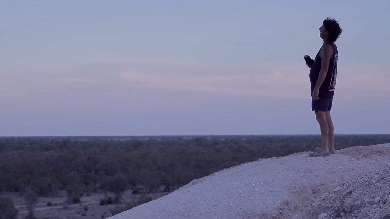 Lightning Ridge: The Land of Black Opals Trailer (2017) Screen Capture #1