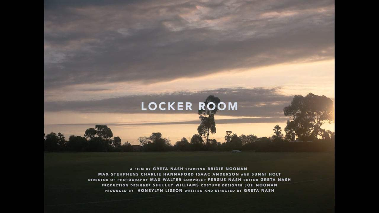 Locker Room Trailer (2017) Screen Capture #4