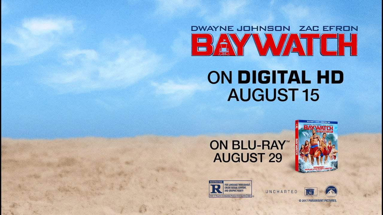 Baywatch Featurette - Obstacle Course (2017) Screen Capture #4