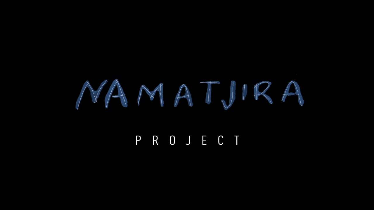 Namatjira Project Trailer (2017) Screen Capture #4