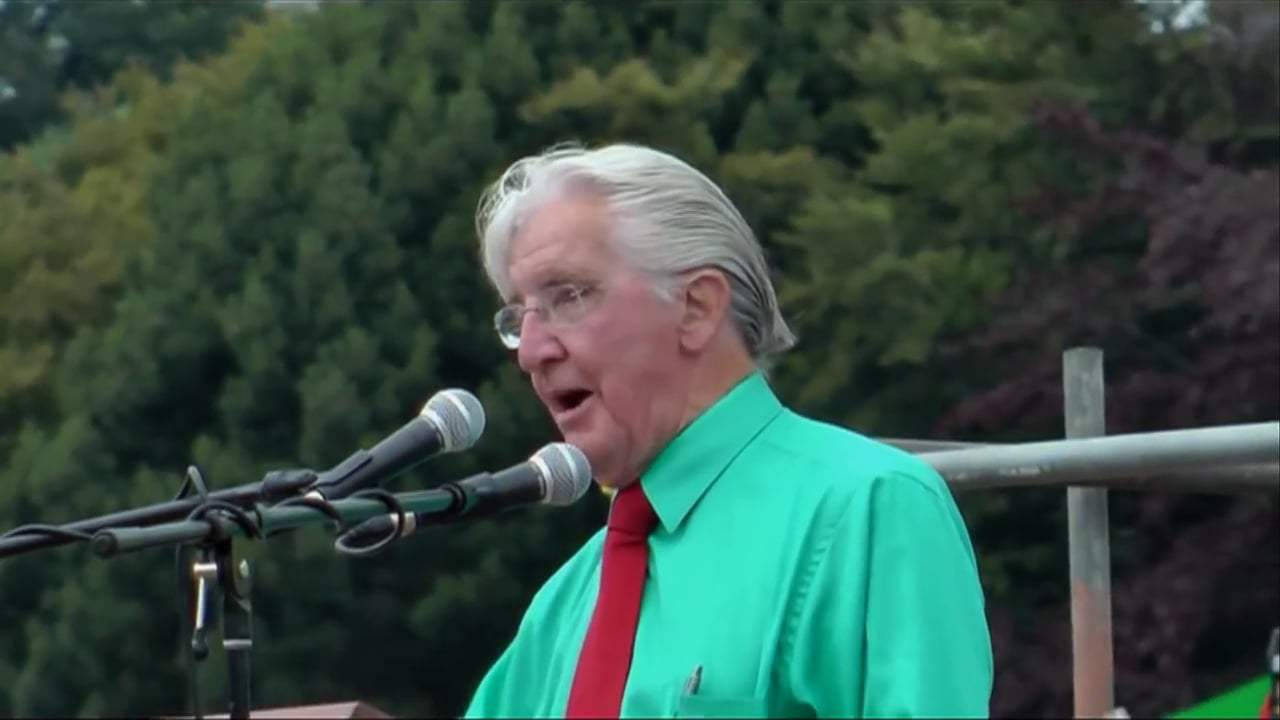 Dennis Skinner: Nature of the Beast Trailer (2017) Screen Capture #3
