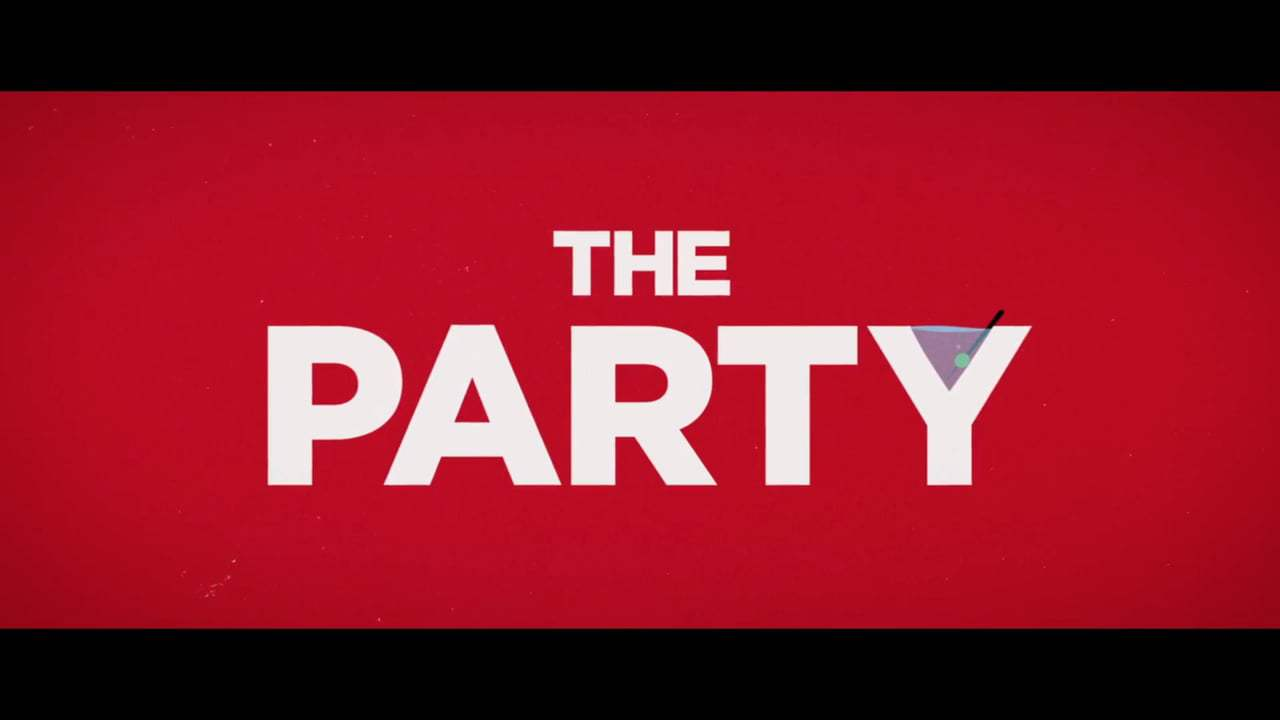 The Party Trailer (2017) Screen Capture #4