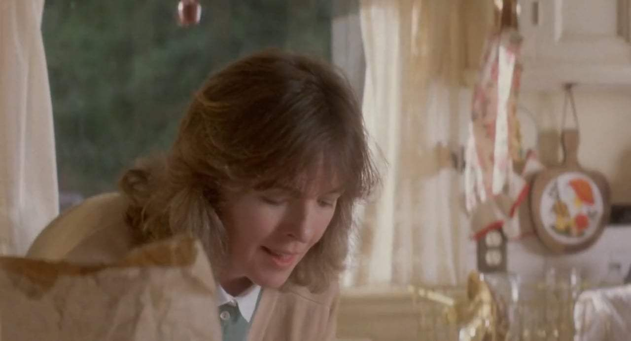Crimes of the Heart (1987) - Meg Screen Capture #1