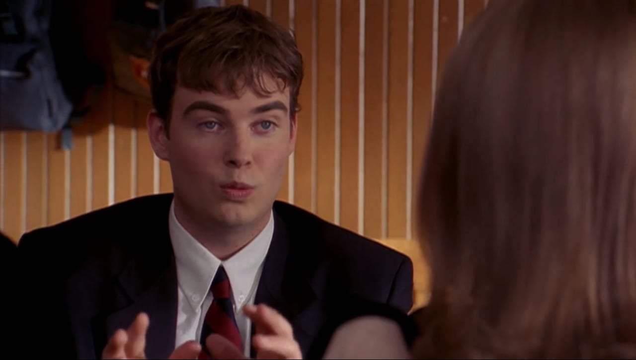 Cruel Intentions 2 (2001) - Debate Screen Capture #1