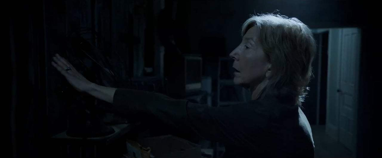 Insidious: The Last Key Trailer (2018) Screen Capture #4