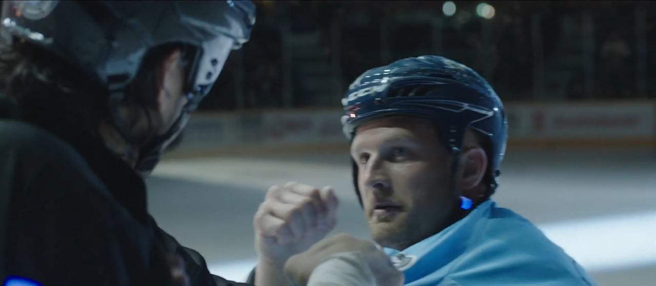 Goon 2: Last of the Enforcers TV Spot - Own It (2017) Screen Capture #3